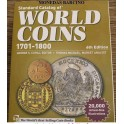 MONEDAS DEL MUNDO-WORLD COINS-MONEDAS DEL MUNDO-WORLD COINS - LIBRO - CATALOGO