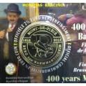 2018 - BELGICA - 2,5 EUROS -  MONTE DE PIEDAD - COINCARD