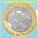 2018 - FINLANDIA - 5 EUROS - PORVOO  - BIMETALICA - FINLAND