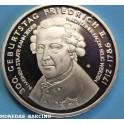 2012 ALEMANIA - 10 EUROS - FRIEDRICH II
