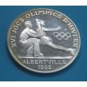 1988- ANDORRA - 20 DINERS - OLIMPIADAS -ALBERTVILLE