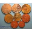 1998 - ESPAÑA - EUROS- CHURRIANAS- MALAGA-monedasbarcino.com