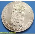 2013- PORTUGAL - 5 EUROS - MARIA DE PORTUGAL 1833-monedasbarcino.com