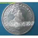 1987 - BELGICA - 5 ECUS - CARLOS V - EUROPA -monedasbarcino.com