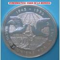 REPUBLICA DOMINICANA - 1 PESO