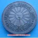 PERU-5 centavos-CASADELAMONEDA.COM