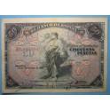 1906 50 Pesetas. www.casadelamoneda.com