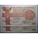 1937 REPÚBLICA ESPAÑOLA. www.casadelamoneda.com