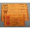 1936 BILBAO. Serie. www.casadelamoneda.com