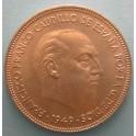 5 pesetas 1949. www.casadelamoneda.com