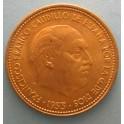 2,5 pesetas. www.casadelamoneda.com