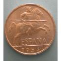 10 centimos 1953. www.casdelamoneda.com