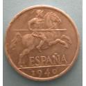 10 centimos 1940 www.casadelamoneda.com