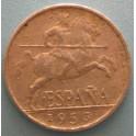 5 centimos 1953. www.casadelamoneda.com