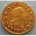 1760 -  CARLOS III