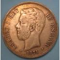 1871 * 74 AMADEO I. www.casadelamoneda.com