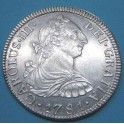CARLOS III. 1781 www.casadelamoneda.com