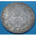 CARLOS III. 1768 www.casadelamoneda.com