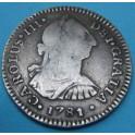 GUATEMALA 1781. www.casadelamoneda.com