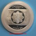 1987 - URUGUAY- pesos- www.casadelamoneda.com