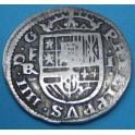 1652 SEGOVIA. www.casadelamoneda.com