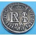 1623 SEGOVIA. www.casadelamoneda.com