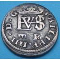 1633 SEGOVIA. www.casadelamoneda.com