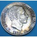 20 CENTAVOS. 1885. www.casadelamoneda.com