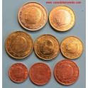 AÑOS MIXTOS BELGICA-EUROS-www.casadelamoneda.com