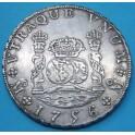 Fernando VI. 1756. www.casadelamoneda.com