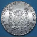 Fernando VI. 1757. www.casadelamoneda.com