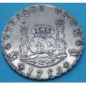 Fernando VI. 1759. www.casadelamoneda.com
