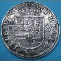 Felipe IV 1636 Segovia. www.casadelamoneda.com