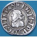 FELIPE III- 1613 - BARCELONA. www.casadelamoneda.com
