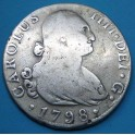 MADRID 1798. CARLOS IV. www.casadelamoneda.com