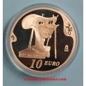 2004 -10 EUROS - DALI -  casadelamoneda.com