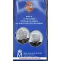 2004 - 12 EUROS -BODA FELIPE Y LETICIA- CASADELAMONEDA.COM