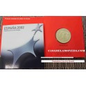 2002 - 12 EUROS - UNION EUROPEA- JUAN CARLOS I