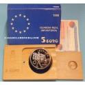 1998  5 EUROS - INFANTERIA - CASADELAMONEDA.COM