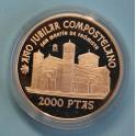 1999 - 2000 Pts-8 reales - casadelamoneda.com