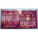 2006 - BENELUX - EUROS- BLISTER- EUROSET-casadelamoneda