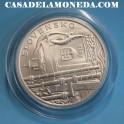 2013 - ESLOVAQUIA -10 EUROS- JOZEF-CASADELAMONEDA