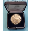 2012 - ESTONIA - 12 EUROS- LONDRES-CASADELAMONEDA