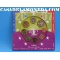 2007 - FRANCIA -  EUROS - BLISTER-CASADELAMONEDA