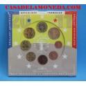 2011 - FRANCIA -  EUROS - BLISTER-CASADELAMONEDA