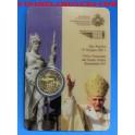 2011 - SAN MARINO - 2 EUROS - BENEDETTO-CASADELAMONEDA