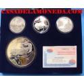 2004  - COLECCION - EUROS- PLATA- DALI-CASADELAMONEDA.COM