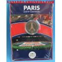 2012 -1/5 EUROS - FRANCIA PARIS- CASADELAMONEDA