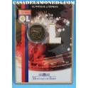 2009 - FRANCIA PARIS- 1 1/2 EUROS- LYONNAIS-CASADELAMONEDA