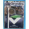 2010 - FRANCIA PARIS- 1 1/2 EUROS- GIRONDINS-CASADELAMONEDA.COM